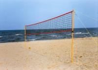 Strandröplabda szett