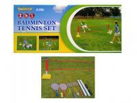 Tollas, röplabda,  tenisz állvány hálóval
