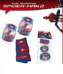 Védőfelszerelés SPIDERMAN 520