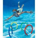 Vízben merülő karikák INTEX 55501