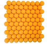 Zsákos 100 db-os pingpong labda