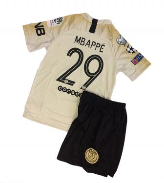 2018-19 PSG Mbappé váltó mezgarnitúra - Sportvilág - addel.hu piactér 1dc4e550b7