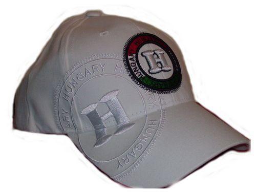 Magyar címeres baseball sapka - Sportvilág - addel.hu piactér 5da7ae373a