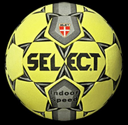 Select Indoor Speed focilabda