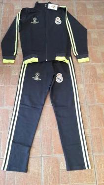 Real Madrid gyermek szabadidőruha