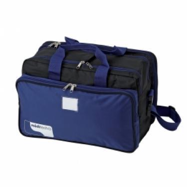 Orvosi táska közepes méretű