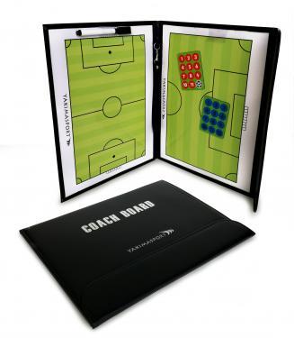 Futball edzői mágneses taktikai tábla Silver - Sportvilág - addel.hu ... 429fa3b76f