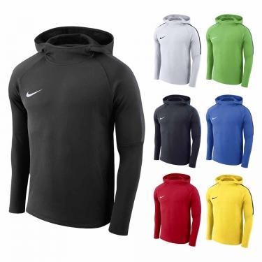 Nike Academy 18 Hoody   gyermek kapucnis felső