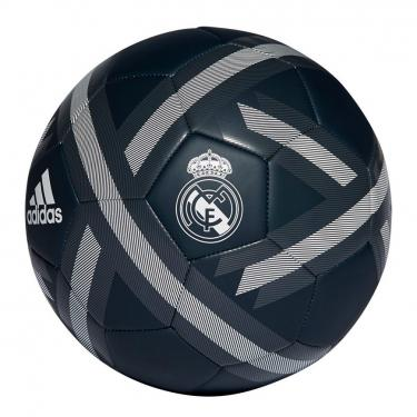 b4e0362430 Adidas Real Madrid címeres foci labda - Sportvilág - addel.hu piactér