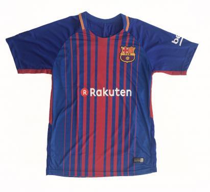 Barcelona Messi hazai 2017 18 felnőtt mez - Sportvilág - addel.hu ... a9e8e9fcce