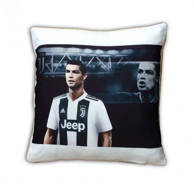 Juventus - Ronaldo párna - Sportvilág - addel.hu piactér 3d78ecb1e4