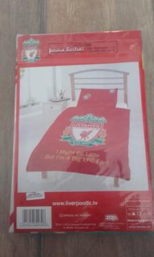 Liverpool ágynemű garnitúra - Sportvilág - addel.hu piactér cf0a12a924
