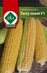 Csemegekukorica Tasty sweet (40g)