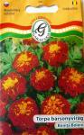Bársonyvirág törpe Bonita Bolero