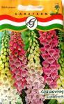 Gyűszűvirág színkeverék