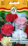 Szergő Chabaud kerti színkeverék