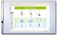 MIMIO BOARD 120X180 interaktív tábla