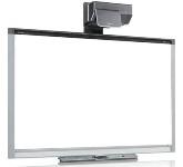 SMARTBOARD SB885ix2 interaktív tábla rendszer