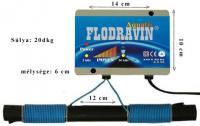 FLODRAVIN elektromos vízkőmentesitő