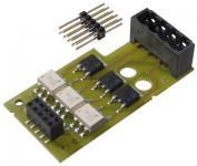 Honeywell evohome Bővítő modul HCE zónaszabályozóhoz