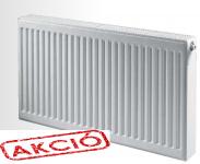 RADEL RADIÁTOR 11/EK 300-600 SZELEPES BAL