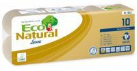 Háztartási toalett papír Lucart Eco Natural 811822