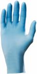 Nitril kesztyű púderes kék Z5906-12