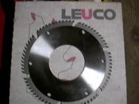 Szabászgép fürésztárcsa LEUCO