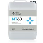 MT63 Foszforsavas Vízkőoldó-szer, 10 literes