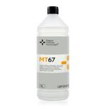 MT67 Lefolyótisztító, 1 literes