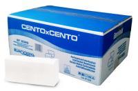 Kéztörlő Z hajtogatott Cento&Cento 2r