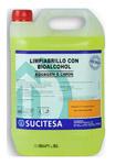 AQUAGEN G LIMON Bioalkoholos napi tisztítószer