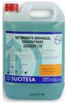 AQUAGEN LTR Ammónium tartalmú tisztítószer / koncentrátum