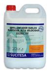 SUCIWAX Shield (VAR) Fényesítőszer műanyag padlóra (gépi)