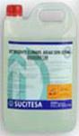 AQUAGEN LDF Gépi fertőtlenítő mosogatószer