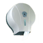 Vialli Mini Jumbo toalettpapír adagoló MJ1, 19 cm-es papírhoz