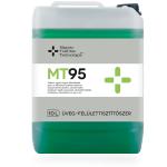 MT95 Üvegtisztító, 10 literes
