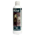 METAL Tisztítószer fémekhez, üveg- és kerámiatárgyakhoz.