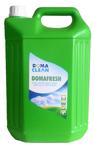 Domafresh fertőtlenítő hatású tisztítószer 5liter