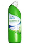 Domafresh fertőtlenítő hatású tisztítószer 0,75l