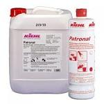 Patronal-Classic, szaniter tisztítószer védő formulával 10L