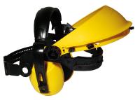 Felhajtható homlokpánt (31040típusú fültokkal kombinálható) 6074