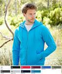 Hooded Sweat Jacket 62-062