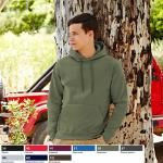Premium Hooded Sweat 62-152