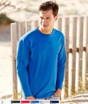 Valueweight Long Sleeve T 61-038