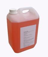 TEMI Szaniter tisztító, Vízkőoldó 5L
