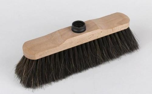 CLASSIC fa partvis fej (fa test, lószőr)