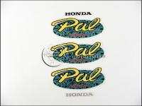 HONDA PAL MATRICA KLT. PAL 821031 -HUN