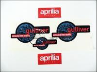 APRILIA GULLIVER MATRICA KLT. GULLIVER 821005 -HUN