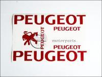 PEUGEOT UNIVERZÁLIS MATRICA KLT. PEUGEOT /PIROS/ 821134-M -HUN